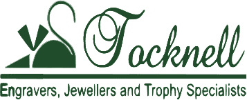 Tocknell Engravers Logo
