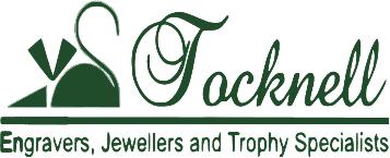 Tocknell Engravers Logo